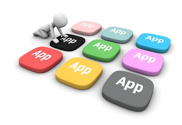 Coinbase plant einen App-Store